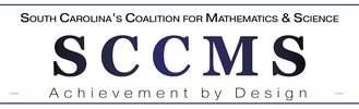 South Carolina's Coalition for Mathematics & Science
